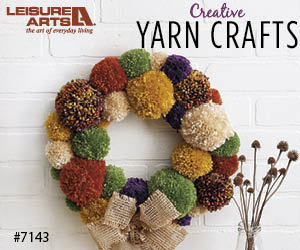 Buy Creative Yarn Crafts