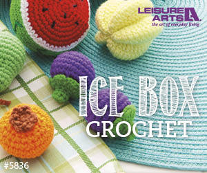Ice Box Crochet