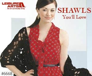 Shawls You'll Love