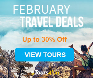 The February Travel Guide is here! Maximize your W