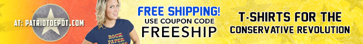 Free Shipping Coupon for PatriotDepot.com