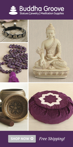 Buddha Groove