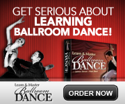 Order Dancing Instruction Now