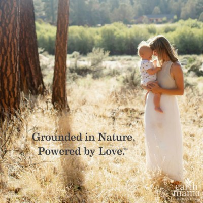 Earth Mama Organics - Grounded in Nature, Powered by Love.