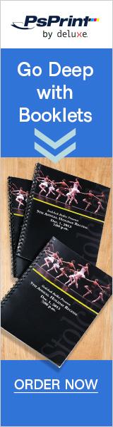 Order Booklets at PsPrint!
