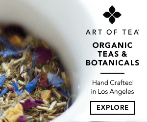 Organic Art of Tea
