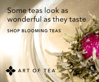 Art of Tea - Blooming Teas