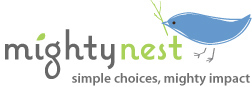 Shop mightynest.com for non-toxic products to create a healthy home