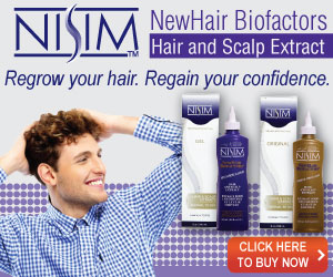 The Hair and Scalp Extract is designed to maximize the natural growth-cycle of your hair.