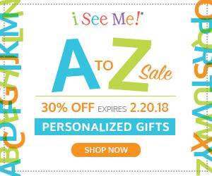 30% off Sale at ISeeMe