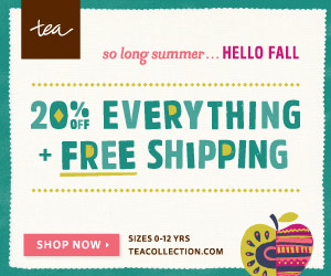 Get it All for Fall! Save up to 20%