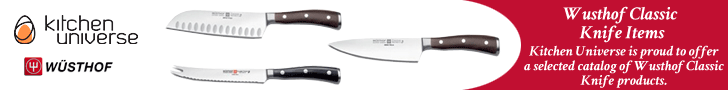 Wusthof Classic Knife Products