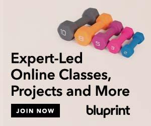Watch fitness classes at myBluprint.com