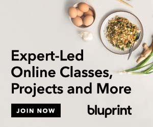 Watch healthy eating classes at myBluprint.com