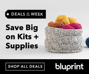Save big on kits and supplies at shop.mybluprint.com!
