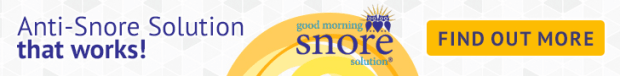 The Anti-Snoring Solution That Works - Find Out More