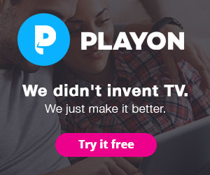 Watch Internet Videos on your TV with PlayOn. Try it Free.