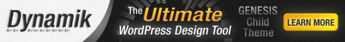 Dynamik Website Builder