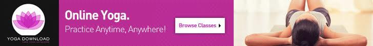 Online Yoga Class