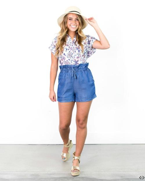 summer clothing favorites