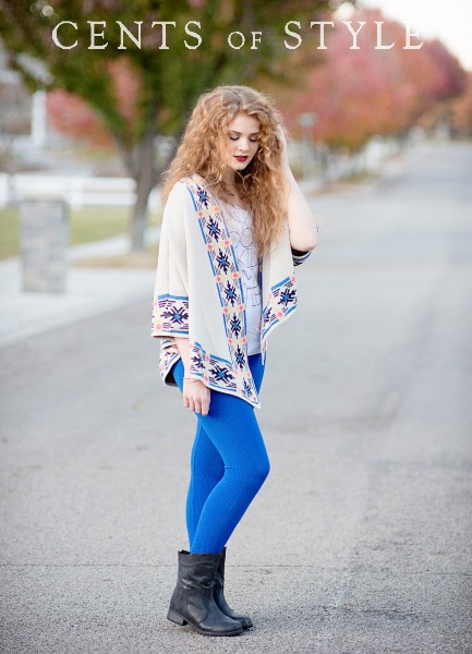 IMAGE: Fashion Friday- Boot & Legging Combo- $29.95 & FREE SHIPPING w/ Code COMBO