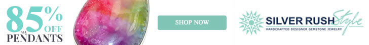 Last Chance for Christmas Presents, All Jewelry 50% OFF