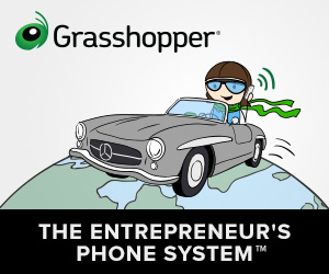 The Entrepreneur's Phone System