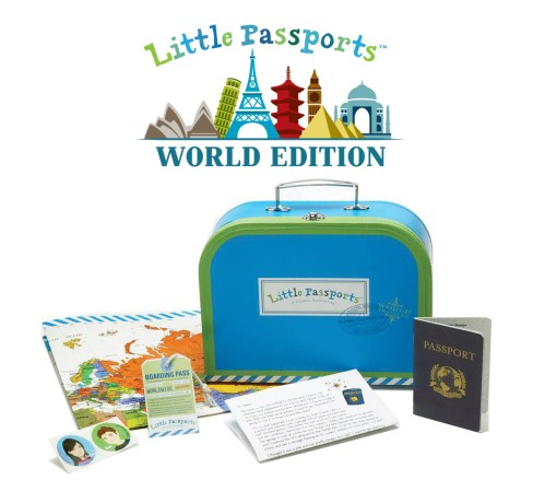 Gift Guide: 5 best Educational But Amusing Subscription Box Gifts For Kids