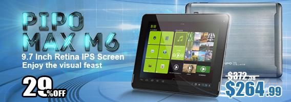 Tablets Androids - Banggood