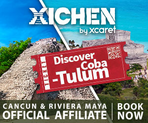 Cobá and Tulum Tour! Live a day among the history of a great ancient civilization. All inclusive. Cancun & Riviera Maya.