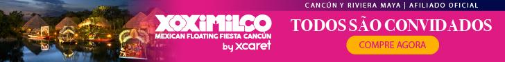 O Tour Xoximilco é uma magnífica opção para fazer novos amigos, festejar um acontecimento importante, ou simplesmente ser parte dessa tradição do México da época de ouro.