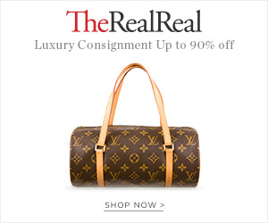 90% off luxury consignment