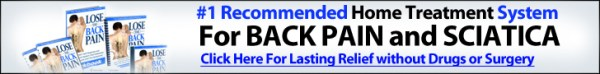Lose the Back Pain - Get UNLIMITED Personal Support ABSOLUTELY FREE for 90 Days