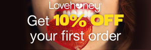 Get 10% off your first order