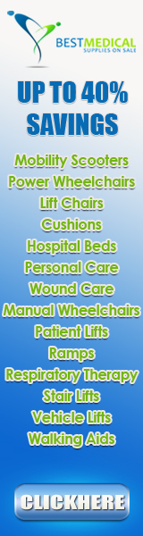 Medical supply discounts