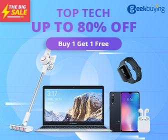 Top Tech Sale - Up to 80% off
