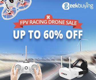FPV Racing Drone Sale