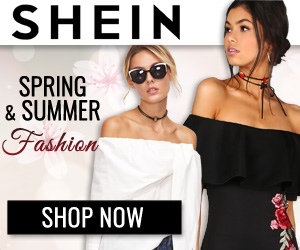Check out our Best Sellers at SheIn