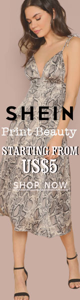 Shop These Beautiful Prints at SHEIN.com. with code No Code Needed Offer Expires - 02/04
