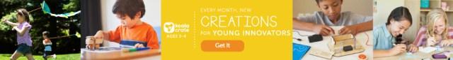 Koala Crate Inspires Young Innovators