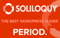 Soliloquy - The Best Responsive WordPress Slider Plugin. Period.