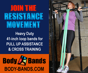 Body Bands CrossFit Bands