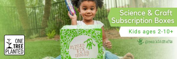 Make it a GREEN Summer!