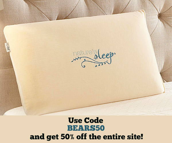 Memory Foam - The Key to a Good Night's Rest