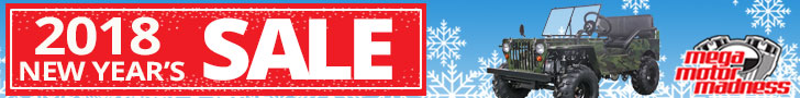 2018 New Year's Sale. Save Up to 80% on Selected Items. Order Now.