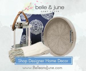 Exquisite Home Decor | Shop www.belleandjune.com