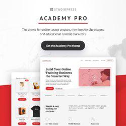 Academy Pro 250250