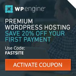 WP Engine Hosting