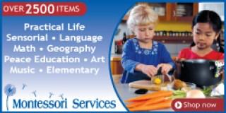 Shop Montessori Services
