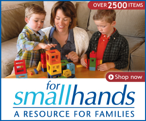 Shop For Small Hands
